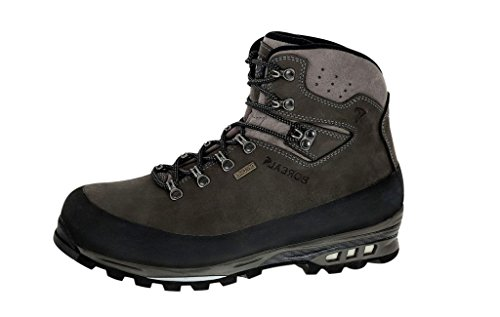 Boreal Zanskar-Chaussures de montagne unisexe, couleur gris, taille 8