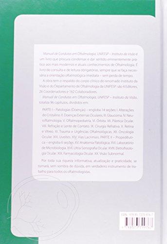 Manual de Condutas em Oftalmologia