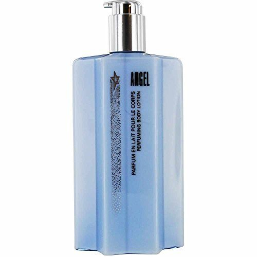 Price comparison product image Thierry Mugler Angel Body Lotion 200ml/6.7oz