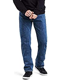Men's 505 Regular Fit Jeans