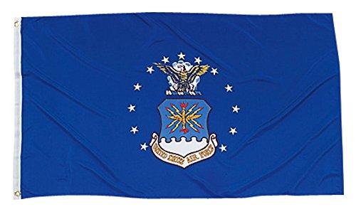 Air Force Memorabilia (U.S. Air Force Flag)