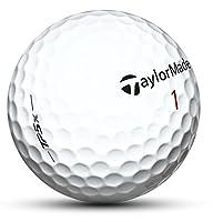 TaylorMade TP5X Golf Balls (One Dozen)