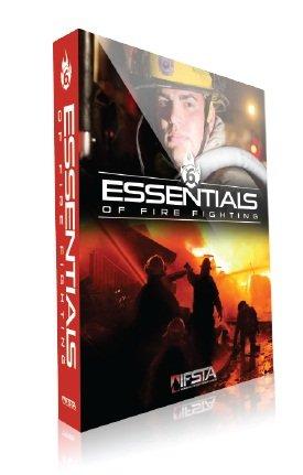 Essentials of Fire Fighting