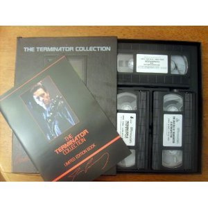 The Terminator Collection (The Terminator and Terminator 2 Judgment Day)