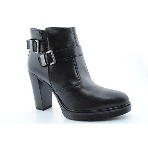 Nero Para Giardini 36 Negro De Mujer Zapatos Vestir wAO6qRw