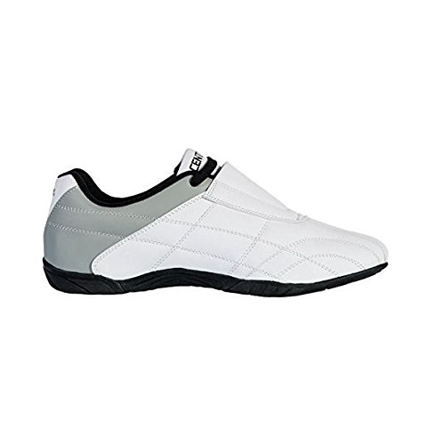 Century Lightfoot Martial Art Shoes White Size 7.5 US