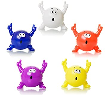 90d4f24adc2 Eye Pop Stress Toy (Select your colour)  Amazon.co.uk  Toys   Games