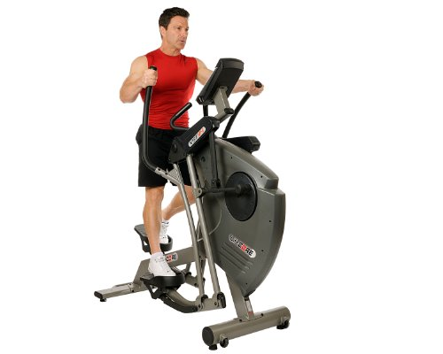 Lifecore Fitness VSTV4 Elliptical Trainer