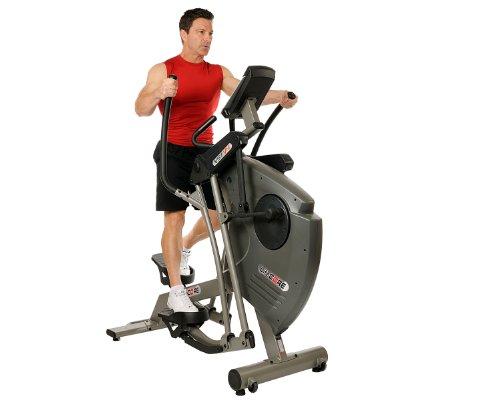 Lifecore Fitness VSTV4 Elliptical Trainer