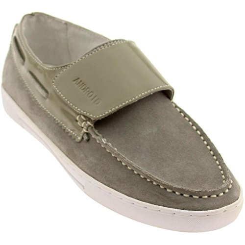 Android Homme Men's Space Deck (solar grey)-10.0