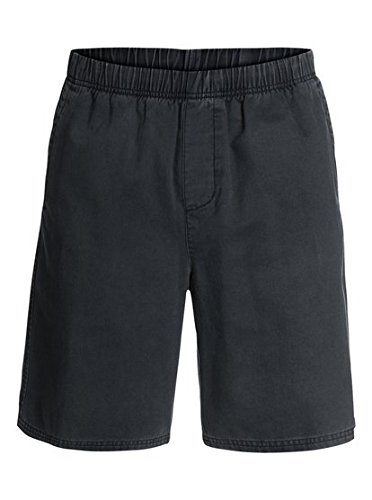 Quiksilver Waterman Men's Cabo Walk Short, Grey, X-Large