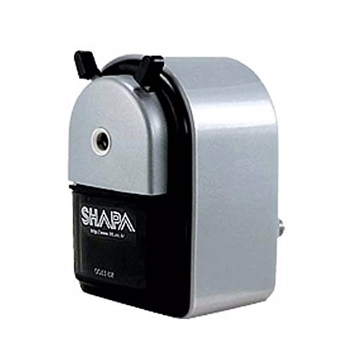 Shapa Pencil Sharpener Hand-Cranked