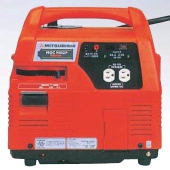 三菱重工 三菱ポータブルガス発電機 MGC900GP