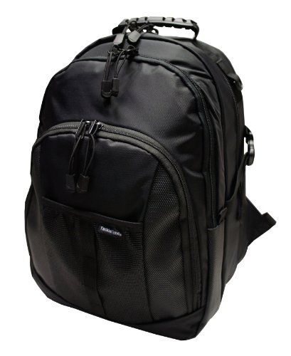 TackleTime fishing backpack...lightweight and versatile (with limited-time Free Offer)