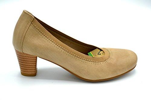 Pitillos 288 - Zapato cerrado de tacón