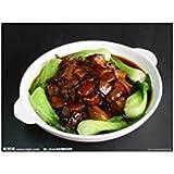 梅干菜(干菜笋)200g/袋(高菜と竹の子の漬物乾物)中国産