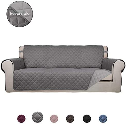 PureFit Reversible Resistant Slipcover Furniture product image