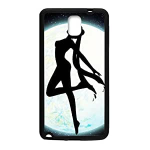 Bisyozyo dancing under moon Cell Phone Case for Samsung Galaxy Note3