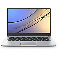 Huawei Notebook 53010BLA Mate Book D 2018 i5 15.6inch Marconi-W60C 16GB 256GB 1TB MX150 Window 10 Home Mystic Silver