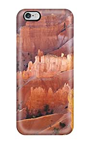 For ZippyDoritEduard Iphone Protective Case, High Quality For Iphone 6 Plus Bryce Canyon Skin Case Cover