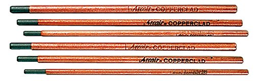 Victor Thermal Dynamics 20063003 3//8 X 12-Inch Gouging Electrodes Pointed Copper Clad Builders World Wholesale Distribution