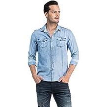 Salsa Jeans Shirt Javis