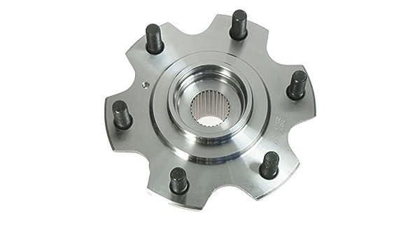 01-06 Mitsubishi Montero 1 515074 Front Hub Wheel Bearing Assembly New