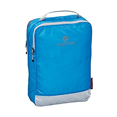 Eagle Creek Pack It Specter Clean Dirty Cube  , Brilliant Blue,  Medium