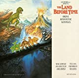 The Land Before Time by Original Soundtrack (1988-11-14)