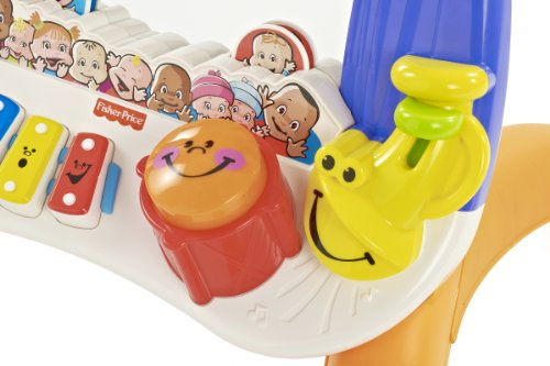 Fisher-Price Little Superstar Sing-Along Stage by Fisher-Price (Image #9)