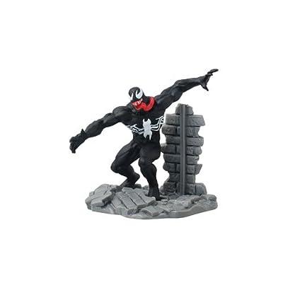 Marvel Venom Collectible Action Figure: Toys & Games