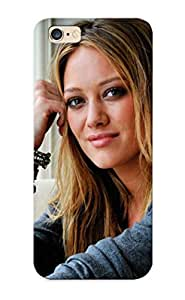 Yellowleaf Top Quality Rugged Hilary Duff Case Cover Deisgn For Iphone 6 Plus For Lovers