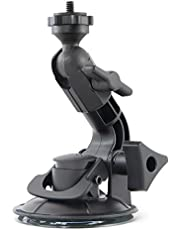 Delkin Devices DDMOUNT-MINI Fat Gecko Double Knuckle Single Suction Cup Camera Mount