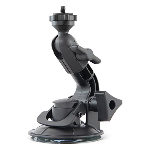 camera suction cup mount - 1