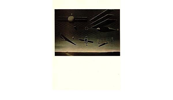 """1974 Vintage MAGRITTE /""""THE BLACK FLAG LE DRAPEAU NOIR/"""" COLOR offset Lithograph"""