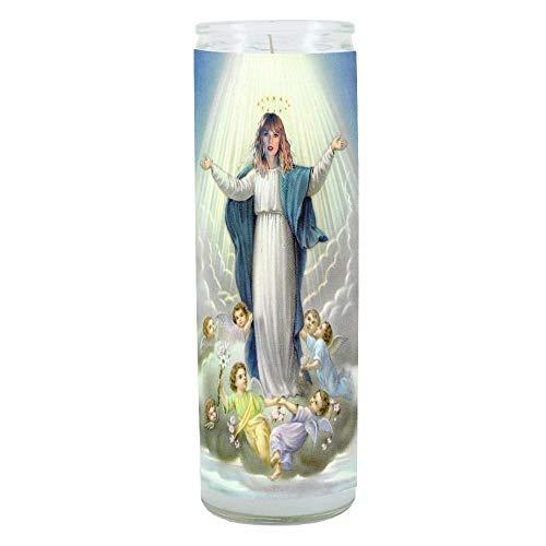 (Taylor Swift Prayer Candle)