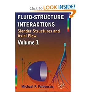 Fluid-Structure Interactions Michael P. Paidoussis
