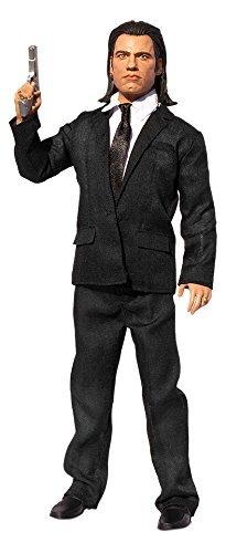 Pulp Fiction Vincent Vega 13 Explicit Talking Figure by Pulp ...