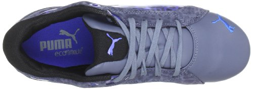 Puma Racing Cat Animal Wn's - Zapatillas mujer gris - Grau (grisaille-dazzling blue 03)
