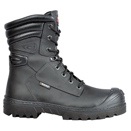 Cofra 26490–000.w40taglia 40s3WR CI HRO SRC Groenland Scarpe di sicurezza, colore: nero