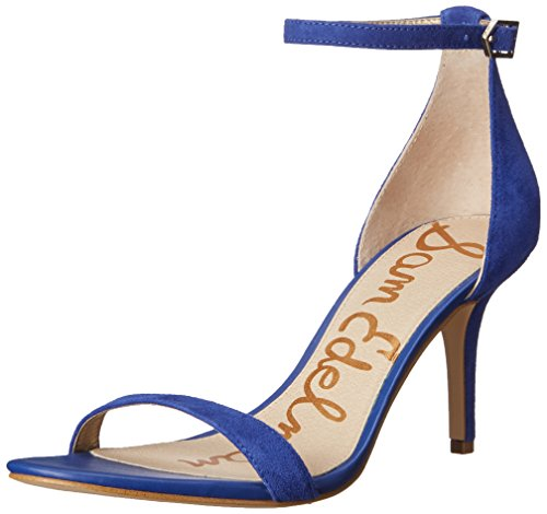 Femme Blue Patti Edelman Sam Sailor Escarpins txpawxgq