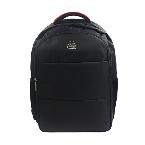 Hippih Business Water Resistant Durable Laptop Backpack for Travel Hiking Climbing Casual School