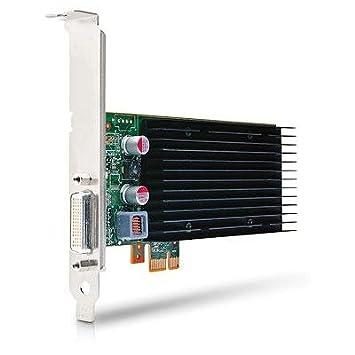 HP PCIe x1 VGA NVIDIA NVS 300 Tarjeta gráfica: Amazon.es ...