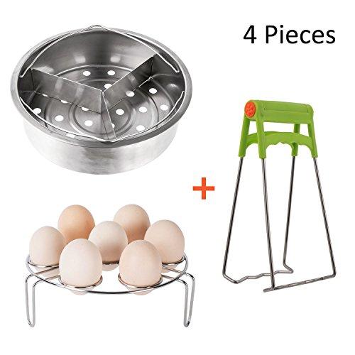 steel bowl for pressure cooker - 6