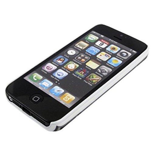 Coque étui pour Apple iPhone 5& 5S Radio
