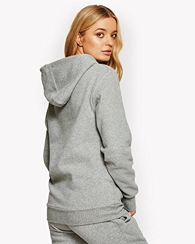 Torices ath Pour Ellesse Gris Femme Grey Sweatshirt 7adqCw0w6