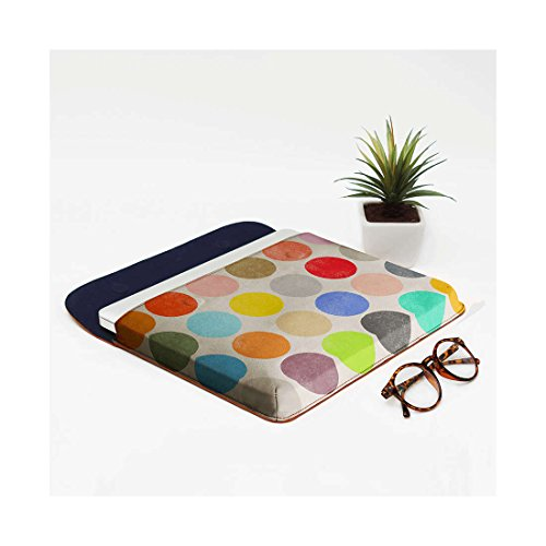 DailyObjects Pro 13 Sleeve Air Leather Real For Envelope Colorplay MacBook 1 Rw7RnUqg