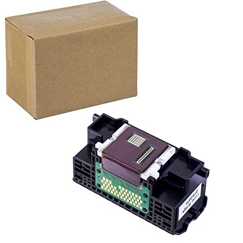 LKB Remanufactured QY6-0073 Printhead Replacement for Canon IP3600 IP3680 MP540 MP560 MP558 MP568 MP620 MX860 MX870 Printer (1 PK) US