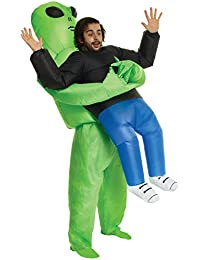 Pick Me Up Inflatable Blow Up Costume