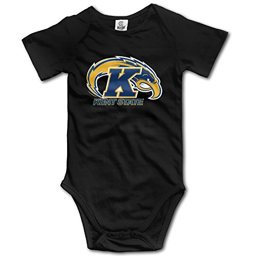 Unisex Golden Flashes Baby Onesies